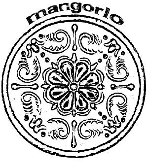 Kör alakú magyar népi motívum