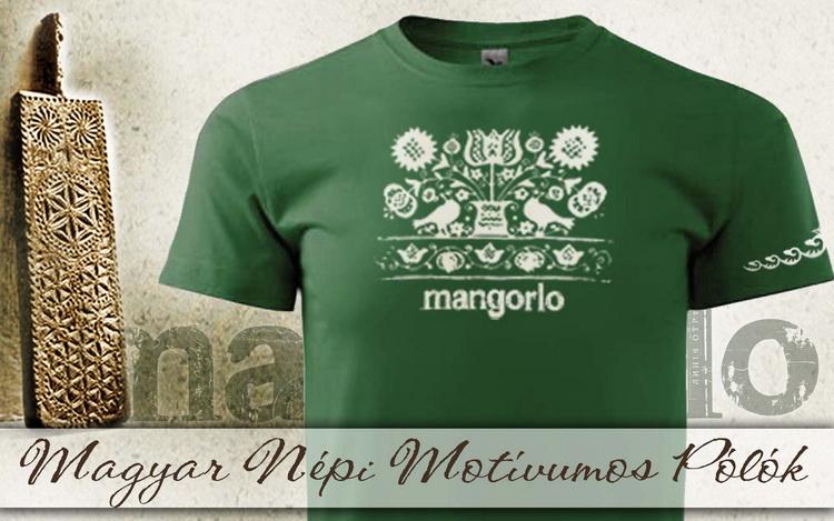 Mangorlo póló