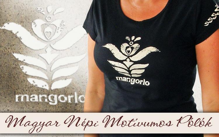 Pólók régi magyar motívummal